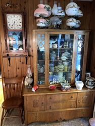 Two-Day Unreserved Real Estate, Antiques & Tools Auction - 2
