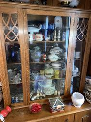 Two-Day Unreserved Real Estate, Antiques & Tools Auction - 4