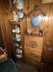 Two-Day Unreserved Real Estate, Antiques & Tools Auction - 5