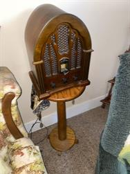 Two-Day Unreserved Real Estate, Antiques & Tools Auction - 9