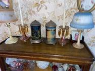 Two-Day Unreserved Real Estate, Antiques & Tools Auction - 17