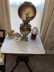 Two-Day Unreserved Real Estate, Antiques & Tools Auction - 14