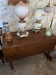 Two-Day Unreserved Real Estate, Antiques & Tools Auction - 32