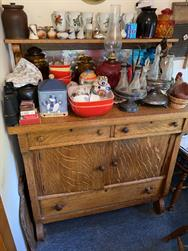 Two-Day Unreserved Real Estate, Antiques & Tools Auction - 52