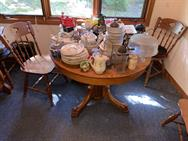 Two-Day Unreserved Real Estate, Antiques & Tools Auction - 47