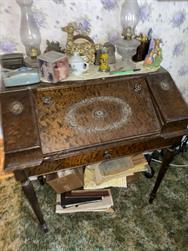 Two-Day Unreserved Real Estate, Antiques & Tools Auction - 60