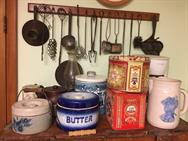Two-Day Unreserved Real Estate, Antiques & Tools Auction - 93
