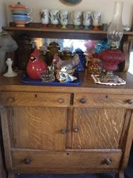 Two-Day Unreserved Real Estate, Antiques & Tools Auction - 97