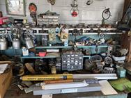 Unreserved Real Estate & Contents Auction - 104273
