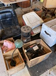 Unreserved Real Estate & Contents Auction - 104298