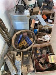Unreserved Real Estate & Contents Auction - 104347