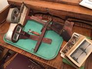 Two-Day Unreserved Real Estate, Antiques & Tools Auction - 133