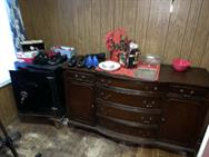 Unreserved Real Estate Auction & Contents of House & Garage to be Auctioned in Bulk! - 106151