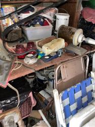 Unreserved Real Estate Auction & Contents of House & Garage to be Auctioned in Bulk! - 106501