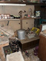 Unreserved Real Estate Auction & Contents of House & Garage to be Auctioned in Bulk! - 106505