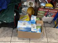 Unreserved Real Estate & Contents Auction - 170