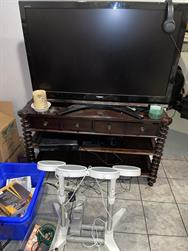 Unreserved Real Estate & Contents Auction - 183