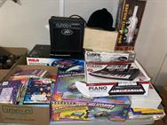 Unreserved Real Estate & Contents Auction - 186