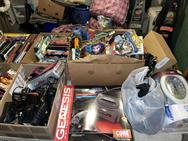 Unreserved Real Estate & Contents Auction - 195