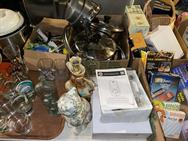 Unreserved Real Estate & Contents Auction - 197