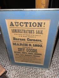 Two-Day Unreserved Real Estate and Contents Auction - 166