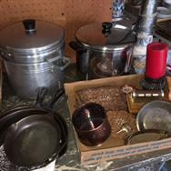 Unreserved Real Estate & Contents Auction - 48
