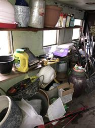 Unreserved Real Estate & Contents Auction - 155