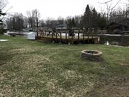 Unreserved Waterfront Real Estate & Contents Auction - 24989