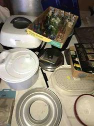 Unreserved Real Estate & Contents Auction - 162