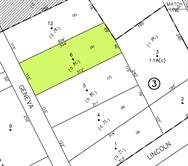 Unreserved Land Auction - 28686
