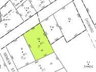 Unreserved Land Auction - 30633