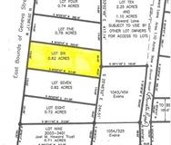 Unreserved Land Auction - 33091