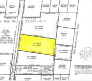 Unreserved Land Auction - 33095