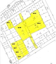 Unreserved Land Auction - 33096