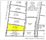 Unreserved Land Auction - 33101