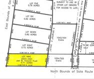 Unreserved Land Auction - 33103