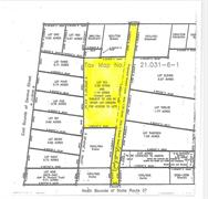 Unreserved Land Auction - 33105